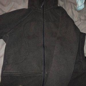 Scuba III Jacket